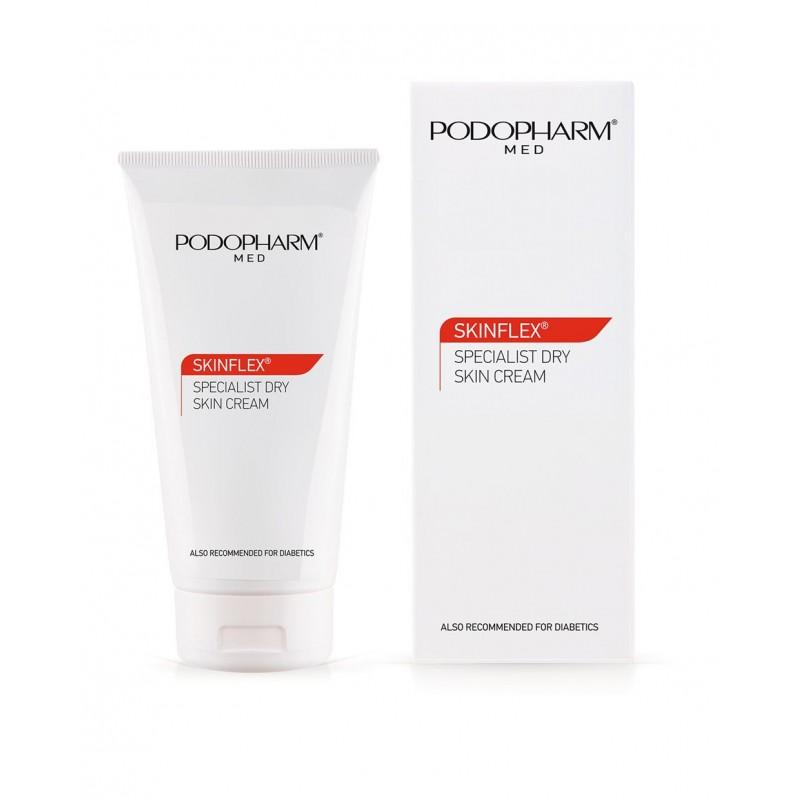 Podopharm  med. Skinflex specialist dry skin cream specjalistyczny krem do suchej skóry 150ml