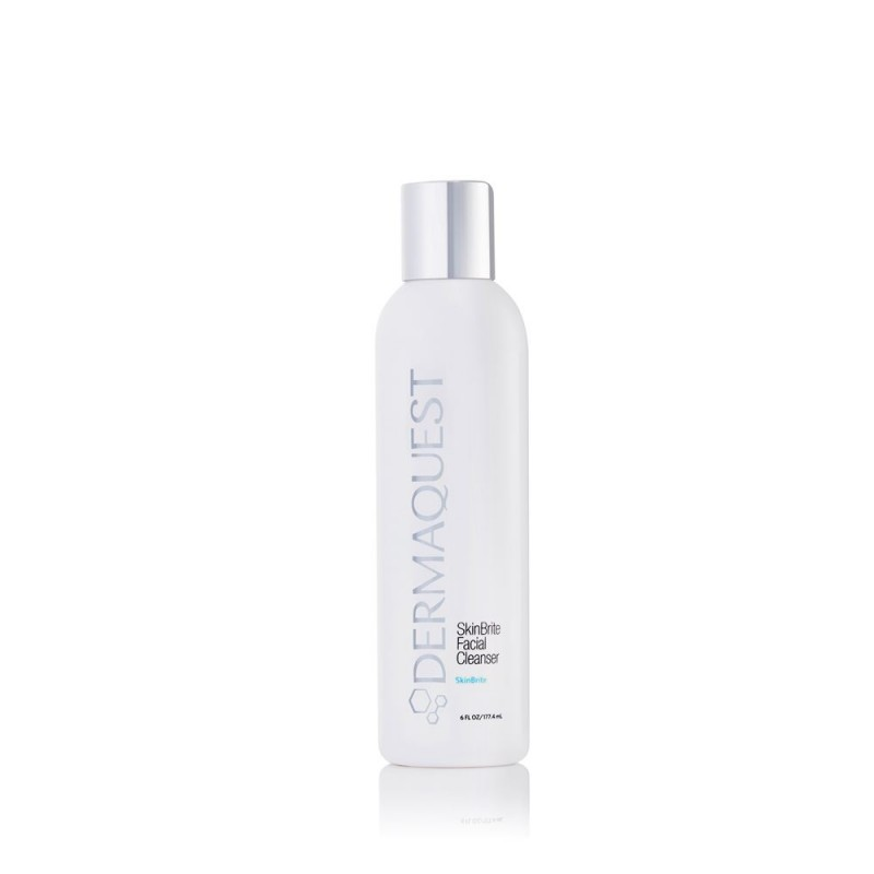 Dermaquest SkinBrite Facial Cleanser. Rozjaśniający żel do mycia twarzy. 177 ml.
