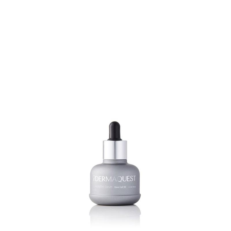Dermaquest Stem Cell 3D HydraFirm Serum. Ekskluzywne serum liftingujące i napinające. 30 ml.